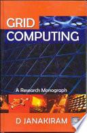 Grid Computing Models book