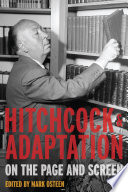 Hitchcock and Adaptation