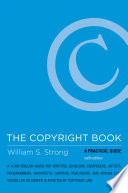 The Copyright Book