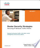 Router Security Strategies