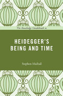 The Routledge Guidebook to Heidegger's Being and Time