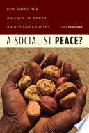 A Socialist Peace