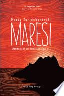 Maresi : Krøniker fra Det røde klosteret #1