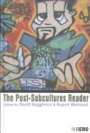 The post subcultures reader