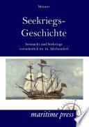 Seekriegs-Geschichte in Umrissen