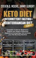 Keto Diet Intermittent Fasting Mediterranean Diet
