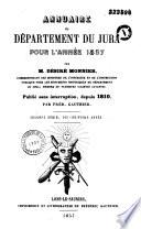 Annuaire du département du Jura
