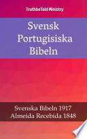 Svensk Portugisiska Bibeln