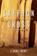 Saffron Cross