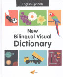 New Bilingual Visual Dictionary  English Spanish