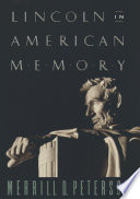 Book Lincoln in American Memory