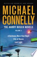 The Harry Bosch Novels, Volume 3