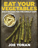 Eat Your Vegetables Book