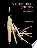 A Programmer S Geometry
