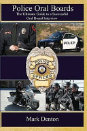 Police Oral Boards