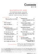 Hardware Age