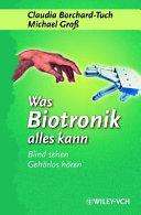Was Biotronik alles kann