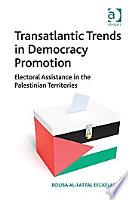 Transatlantic Trends in Democracy Promotion