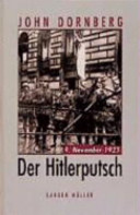 Der Hitlerputsch
