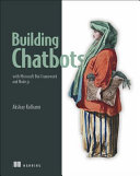 Building Chatbots With Microsoft Bot Framework And Node Js