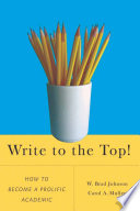 Write to the Top