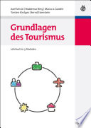 Grundlagen des Tourismus