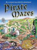 Pirate Mazes
