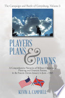 Players Plans   Pawns