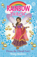 Deena The Diwali Fairy : to make special celebrations everywhere...