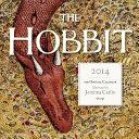 Tolkien Calendar 2014 Illustrated By Jemima Catlin
