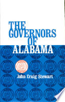 The Governors Of Alabama : ...