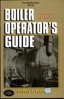 Boiler Operator S Gd 4E