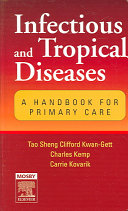 Infectious And Tropical Diseases