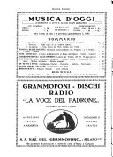 Musica d oggi rassegna internazionale bibliografica e di critica