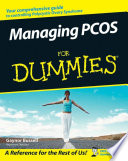 Managing PCOS For Dummies