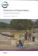 Governance of Shared Waters