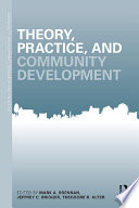 Theory  Practice  and Community Development
