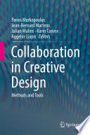 Collaboration In Creative Design