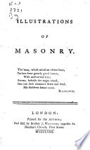 Illustrations Of Masonry