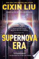 Supernova Era Book PDF