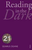 Reading in the Dark  Vint 21 Ire