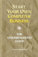 Start Your Own Computer Business