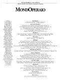 Mondoperaio