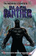 Black Panther Book 6