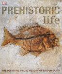 DK Prehistoric Life