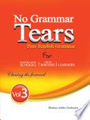 No Grammar Tears 3