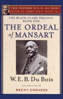 download ebook the ordeal of mansart pdf epub