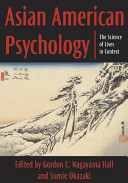 Asian American Psychology Book PDF