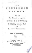 The Gentleman Farmer