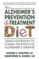 The Alzheimer s Prevention   Treatment Diet